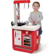 SMOBY vaikiška virtuvėlė Bon Apetit su priedais 23 vnt