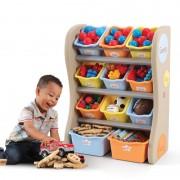 STEP2 žaisminga lentyna žaislams