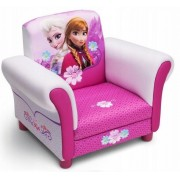 Vaikiškas foteliukas FROZEN