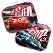 Automobilinės užuolaidėlės CARS