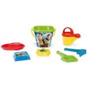 Smėlio dėžės įrankiai Toy Story