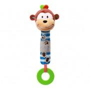 BABY ONO cypiantis žaisliukas su kramtuku