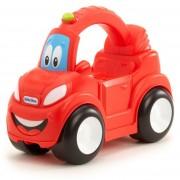 LITTLE TIKES nuotaikinga stumdoma mašinėlė mažiausiems