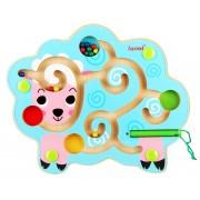 Loginis žaidimas - magnetinis labirintas Avytė