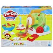 PLAY DOH KITCHEN rinkinys Makaronų gaminimas