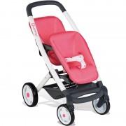 SMOBY dvivietis lėlių vežimėlis Maxi Cosi Quinny