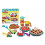 PLAY DOH rinkinys Playful Pies