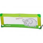 CARETERO lovytės apsauga nuo iškritimo Safari (Green)