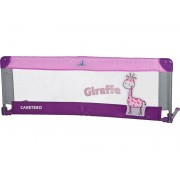 CARETERO lovytės apsauga nuo iškritimo Safari (Purple)