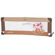 CARETERO lovytės apsauga nuo iškritimo Safari (Brown)