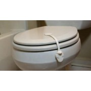 DREAMBABY apsauga ant tualeto