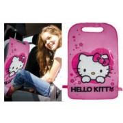 KAUFMANN automobilinė sėdynių apsauga Hello Kitty