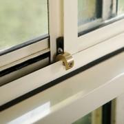 DREAMBABY slankiojančių langų sistemos apsauga