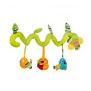 BABY ONO minkštas pakabinamas žaisliukas