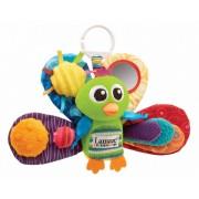 Linksmas atradimų žaislas Jacque the Peacock