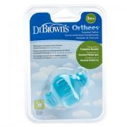DR.BROWN'S čiulptuko formos kramtukas nuo 3 mėn.