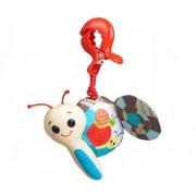 TINY LOVE pakabinamas vibruojantis pliušinis žaisliukas