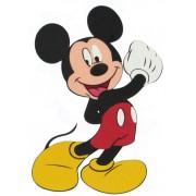 DISNEY sienos dekoracija Mickey Mouse