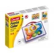 QUERCETTI Fanta Color spalvota dėlionė 160 vnt