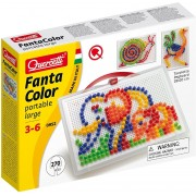 QUERCETTI Fanta Color spalvota dėlionė 270 vnt