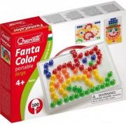 QUERCETTI Fanta Color spalvota dėlionė 100 vnt