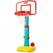 FISHER PRICE krepšinio stovas Jump'n Dunk Basketball