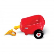 LITTLE TIKES priekaba Cozy Coupe