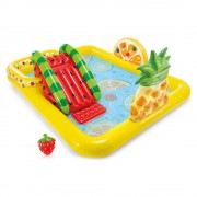 INTEX maudynių baseinas Fun Fruity Play Center