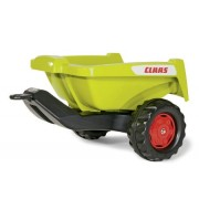 ROLLY TOYS priekaba Rolly Kipper CLAAS