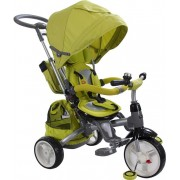 LITTLE TIGER triratukas Green 6-in-1