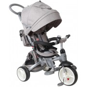 LITTLE TIGER triratukas Melange Grey 6-in-1