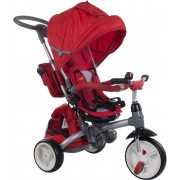 LITTLE TIGER triratukas Red 6-in-1