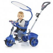 LITTLE TIKES triratukas 4 in 1 Trike Tricycle Blue