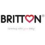 BRITTON čiulptukai