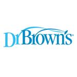 DR.BROWN'S čiulptukai