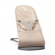 BABYBJORN gultukas BLISS Pearly Pink Mesh 2019