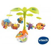 VTECH karuselė ant lovytės Sing and Sooth Mobile