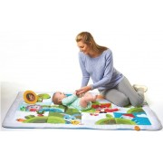 TINY LOVE lavinamasis kilimėlis Meadow Days™ Super Mat