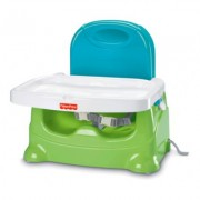FISHER PRICE paaukštinimo kėdutė Healthy Care Booster Seat