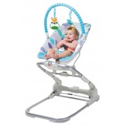 TINY LOVE kėdutė Close to Me Baby Bouncer 3in1