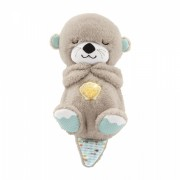 FISHER PRICE migdukas Soothe 'n Snuggle Otter