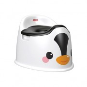 FISHER PRICE naktipuodis Penguin Potty