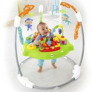 FISHER PRICE šokliukas Roarin' Rainforest Jumperoo