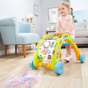 LITTLE TIKES stumdukas-veiklos centriukas Light 'n Go 3-in-1 Activity Walker™