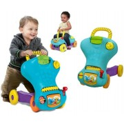 PLAYSKOOL stumdukas Step Start Walk'n Ride