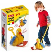 Stumdukas su rankena Duck Quack&Flap