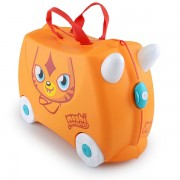 TRUNKI lagaminas Moshi Monsters Katsuma