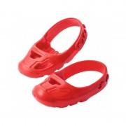 BIG batukų apsauga (raudona)