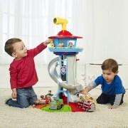 PAW PATROL didelė gelbėjimo stotis My Size Lookout Tower