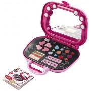 Mergaičių grožio rinkinys lagaminėlyje Princess Coralie